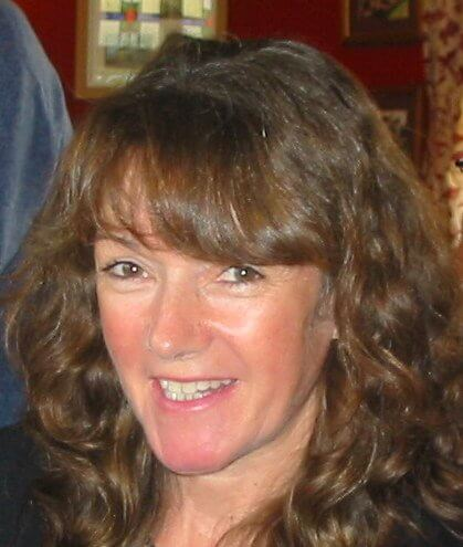 Alison White : Operations Director