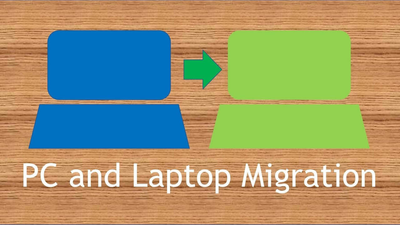PC Repair And Laptop Installation Migration Service