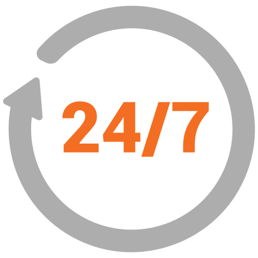 Cloud Backups Available 24/7