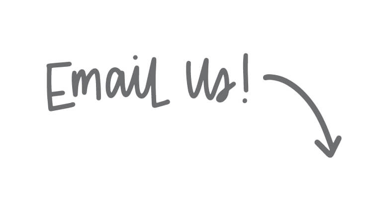 Contact us by email