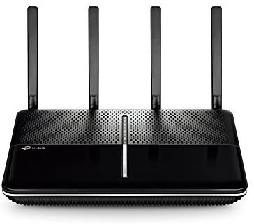 professional grade router